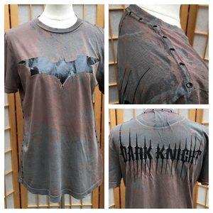 Salvage Graphic Batman T Shirt SZ M
